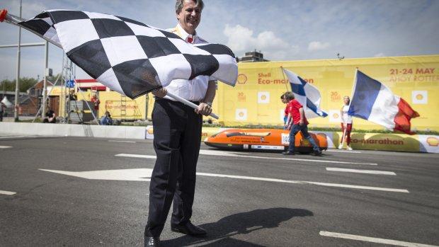 Shell-ceo: belast meest vervuilende brandstoffen zwaarder