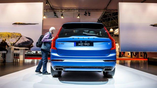 Populaire hybride leaseauto's zijn op
