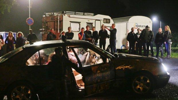 Nog eens 700 asielzoekers naar Oranje: 'Onbegrijpelijk wat hier gebeurt'