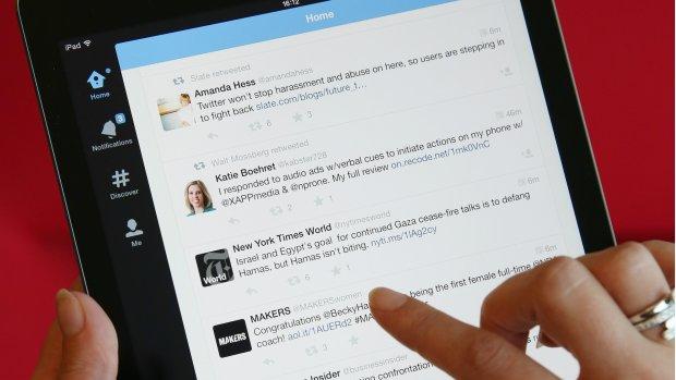 Twitter Moments: selectie 'beste' tweets