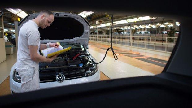 Volkswagen wil voor eind 2016 alle sjoemeldiesels repareren