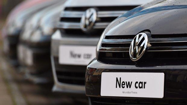 Volkswagen eiste belastingvoordelen voor sjoemeldiesels
