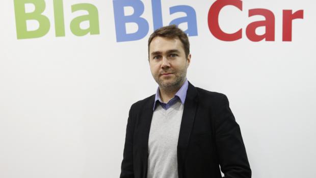 Oprichter BlaBlaCar: bijdragen aan veranderen Franse werkcultuur