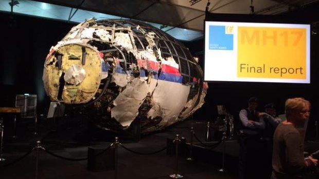 Live: Kamer voelt Onderzoeksraad aan de tand over MH17