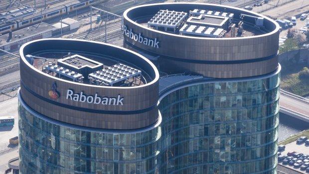 Rabobank koppelt miljonairs aan ondernemers