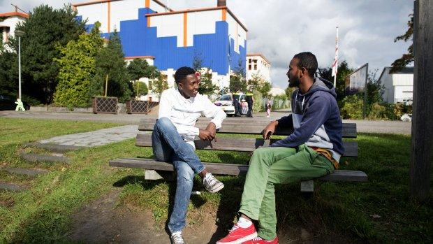 Asielzoekers in Oranje snel teruggebracht naar 700