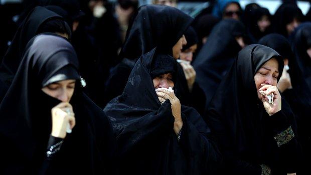 Dodental gedrang en chaos in Mekka nog hoger