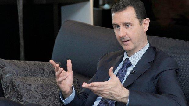 Assad: Bommenwerpers Nederland niet welkom in Syrië