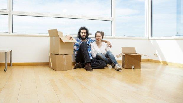 Onorthodox profiteren van de lage hypotheekrente doe je door te verhuizen