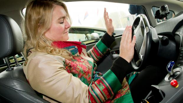 Onderzoek naar veiligheid 'zelfrijdende' auto's
