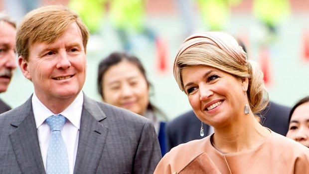 Koningin Máxima ontslagen uit ziekenhuis, mag thuis aansterken