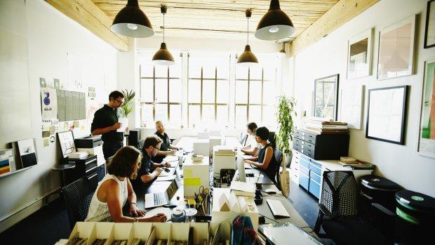 Meer financiering voor Nederlandse startups in 2015
