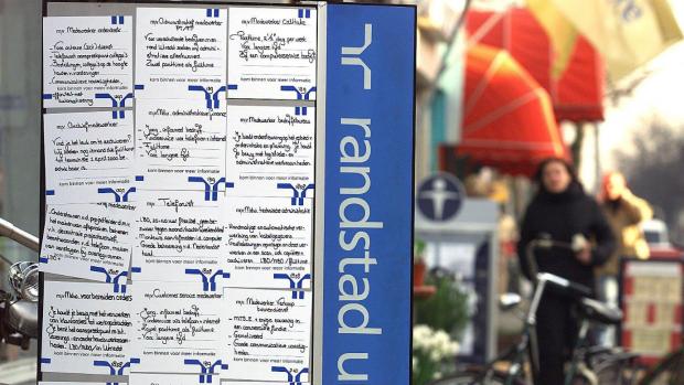 Randstad geeft mkb-klanten ING inkijkje in personeelsaanbod