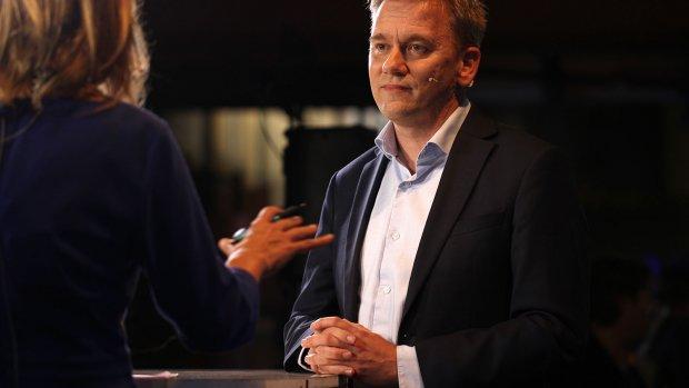 Jurylid Toekomstmakers Top 100: 'Techniek kan bijdragen aan het goede'