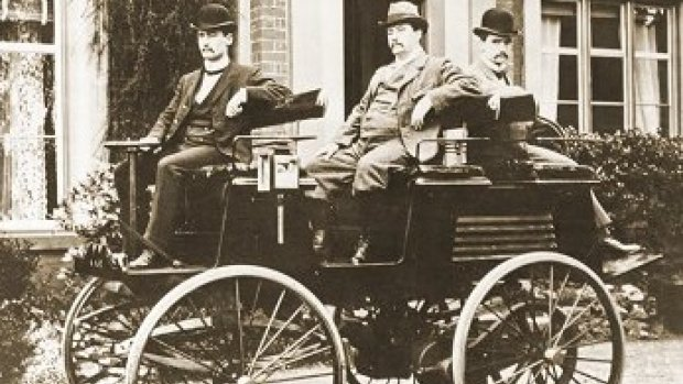 Zo vaak mislukte de elektrische auto-revolutie