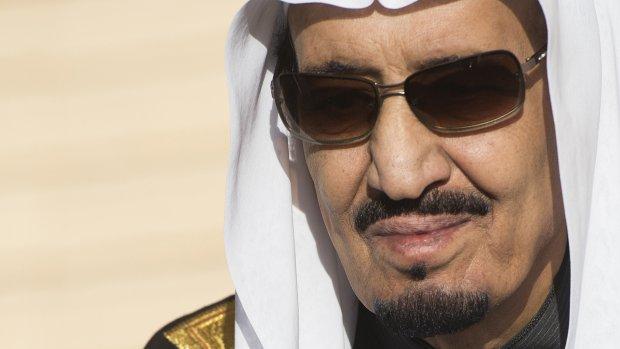 Dit is het misdadige luizenleventje van de Saoedische prinsen