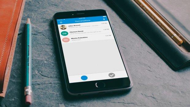 Met deze 5 apps kun je veilig chatten