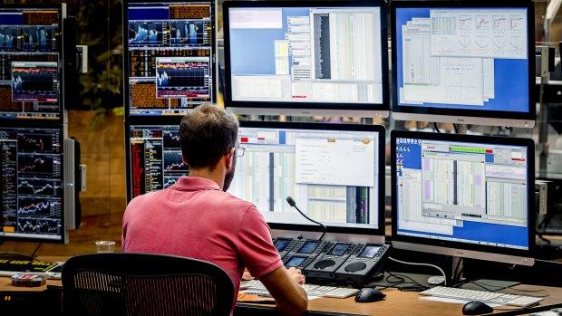 S&P: particuliere én professionele beleggers doen het niet goed
