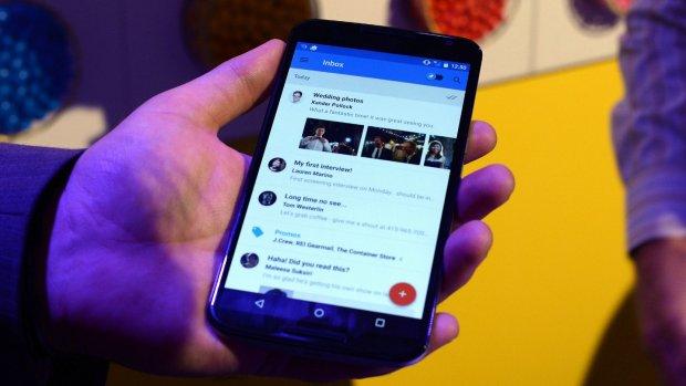 Google leest je e-mails al en gaat ze nu ook beantwoorden