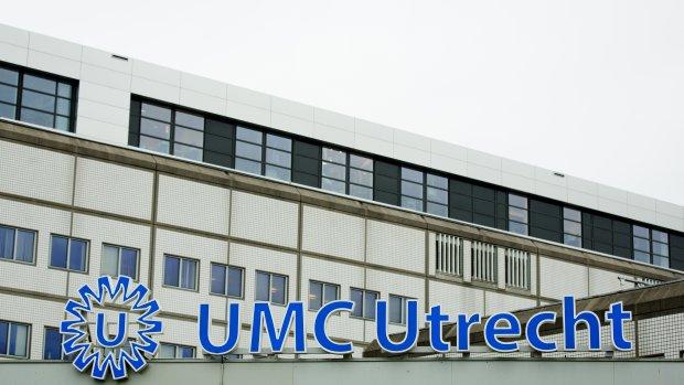 Hoofd KNO-afdeling UMC Utrecht 'met verlof'