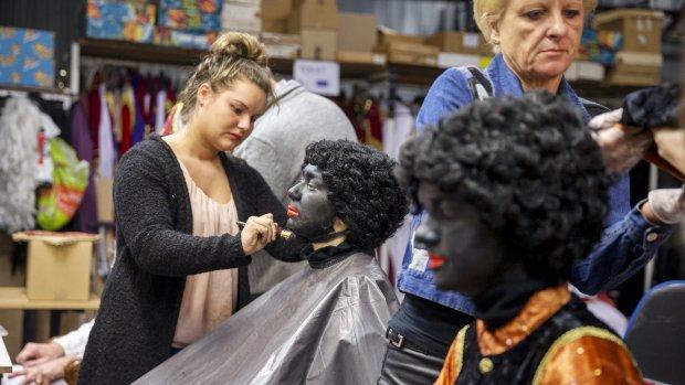 Bezoekers rtlnieuws.nl: Zwarte Piet moet zwart blijven