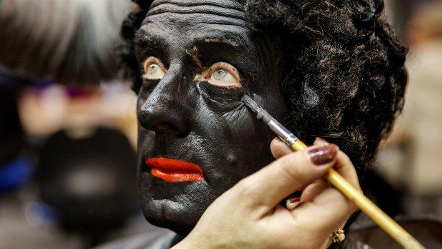 Onderzoek RTL Nieuws: Zwarte Piet moet zwart blijven