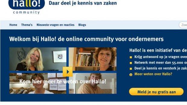 KvK trekt stekker uit onlineplatform voor ondernemers