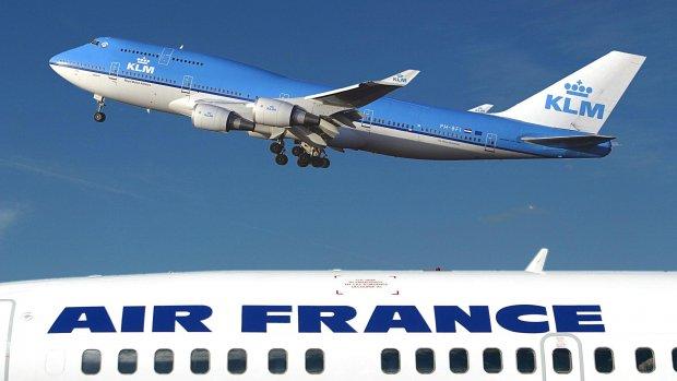 Crisis Air France-KLM nu op regeringsniveau