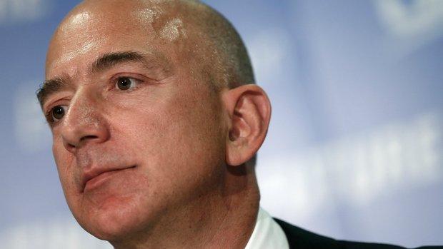 Amazon-ceo Bezos stopt miljarden in goed doel