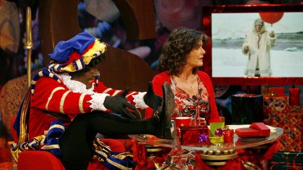 Sinterklaasjournaal jaagt kinderen schrik aan