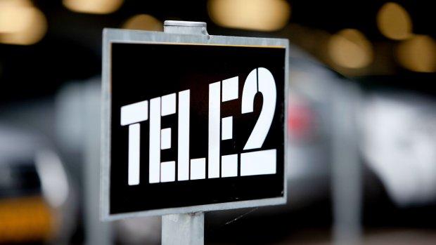 Diensten waren slecht bereikbaar door storing Tele2