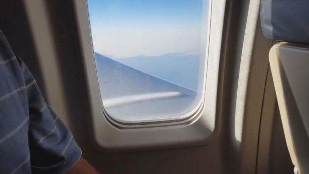 Geen paniek: vliegtuig verliest kerosine tijdens vlucht
