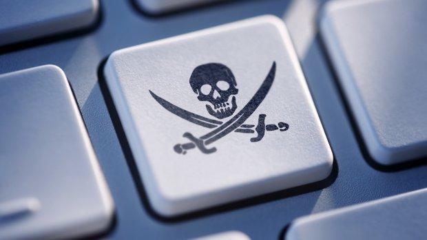 'Nederland op één na grootste aanbieder illegale downloadsites'