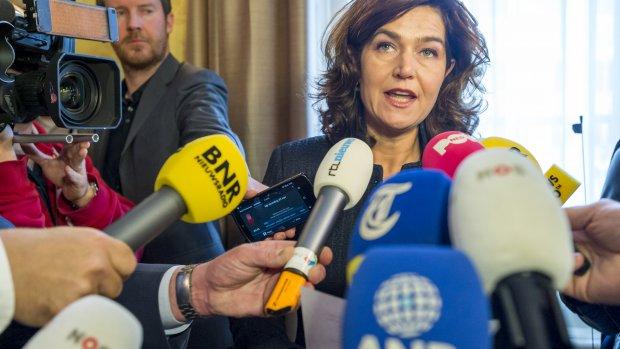 Kamer zwijgt over onderzoek in Stiekem-affaire