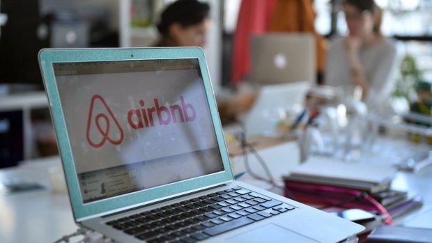 Airbnb casht met nieuwe investering van een miljard dollar