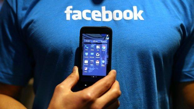 Google gaat Facebook-app beter doorzoekbaar maken