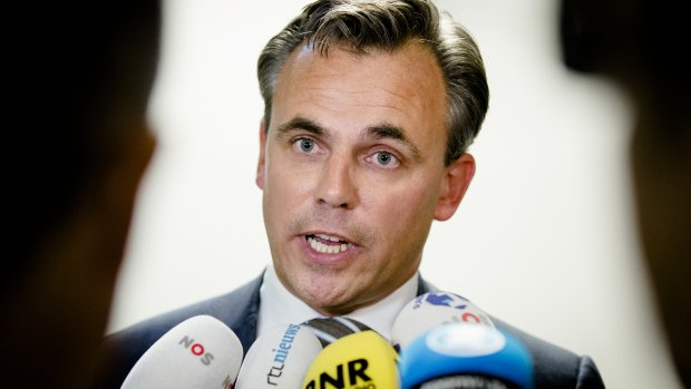 VVD'er Harbers in commissie die lekken 'Stiekem' onderzoekt