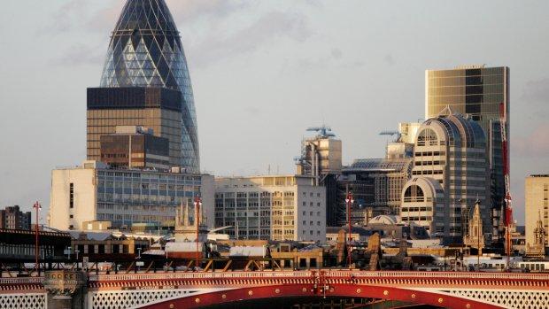 Huizenmarkt Londen: huizen te duur voor 26.000 gezinnen
