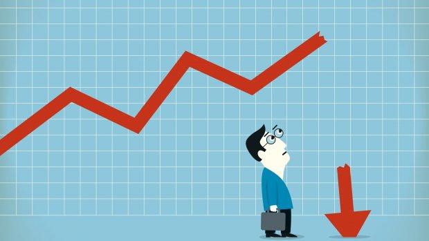 Pas op: staatsobligaties zijn heel riskant