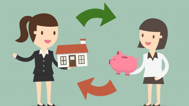 Gebruik je spaargeld voor extra aflossing hypotheek