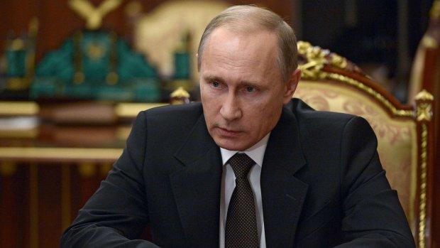 'Poetin-clan sluist miljarden weg'