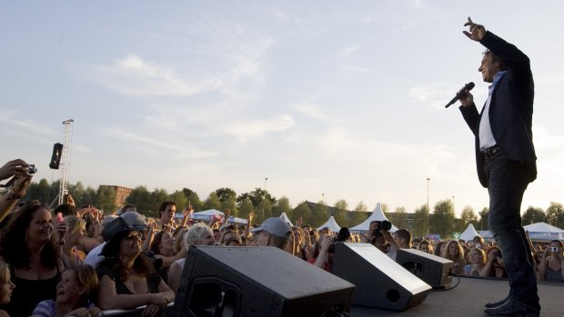 Spotify voor Nederlandse hits van start