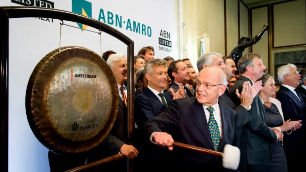 Zo werkt de ABN Amro verlies-o-meter