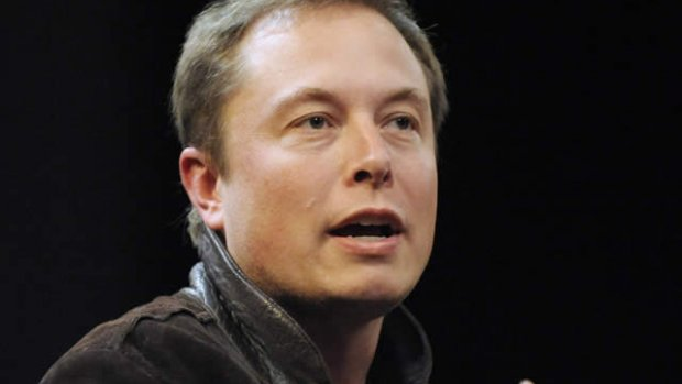 Elon Musk wil robot bouwen die helpt in het huishouden