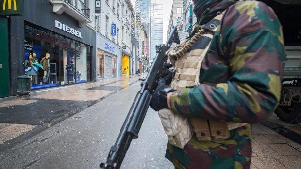 'Jihadisme leeft op vanaf 2023'