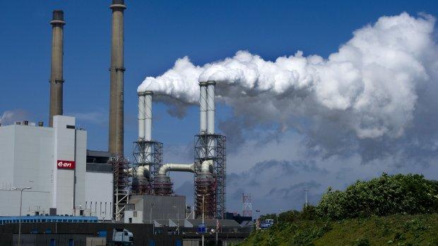 'Maak wet voor sluiten kolencentrales in 2030'