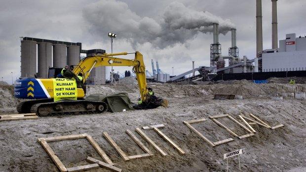 Kamermeerderheid voor sluiting kolencentrales
