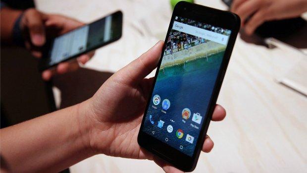 Google kan op afstand pincode Android-toestel uitschakelen