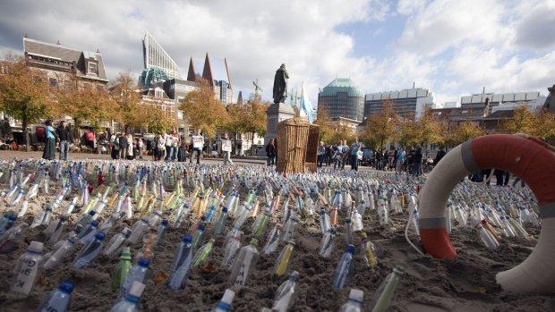 'Armzalig' klimaatbeleid: Nederland, het vieze jongetje van Europa