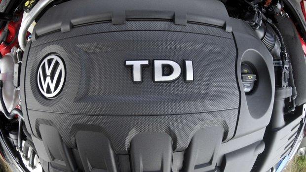 Volkswagen betaalt fiscus voor sjoemelauto's